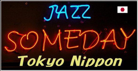 Someday Tokyo Nippon