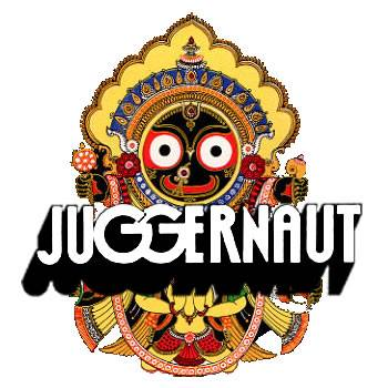 Juggernaut Big Band logo